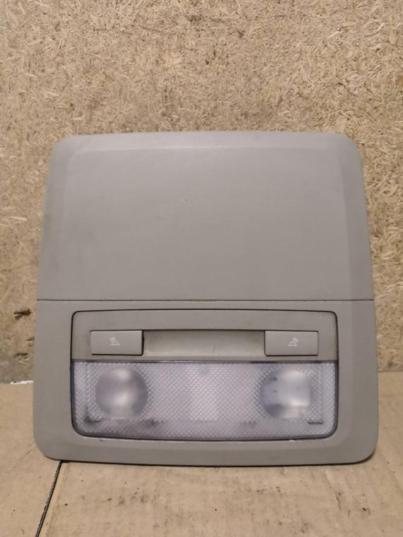 Плафон салонный Chevrolet Cruze J300 2009 передний (б/у)
