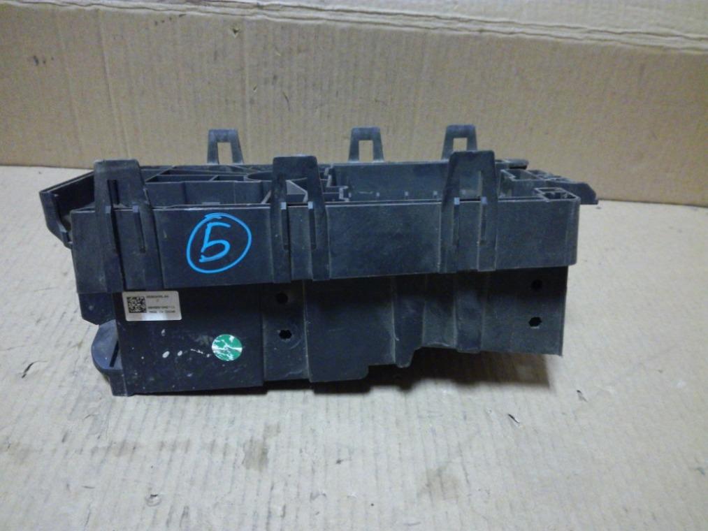 Корпус блока предохранителей Chevrolet Orlando J309 2011 (б/у)