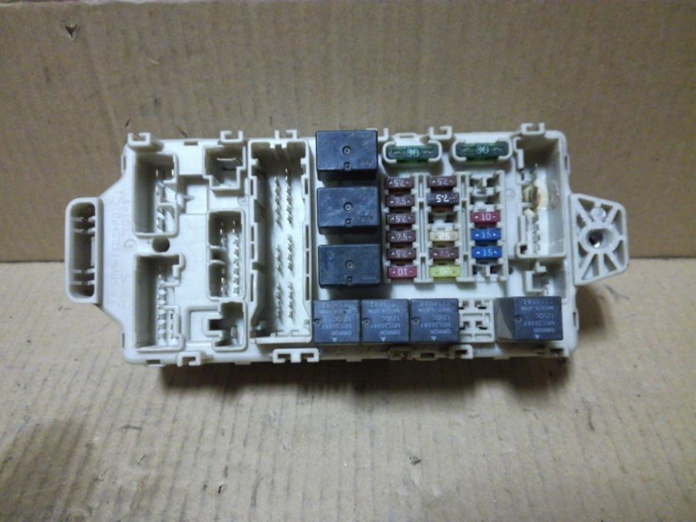 Блок предохранителей Mitsubishi Lancer 9 CS3A 2003 (б/у)