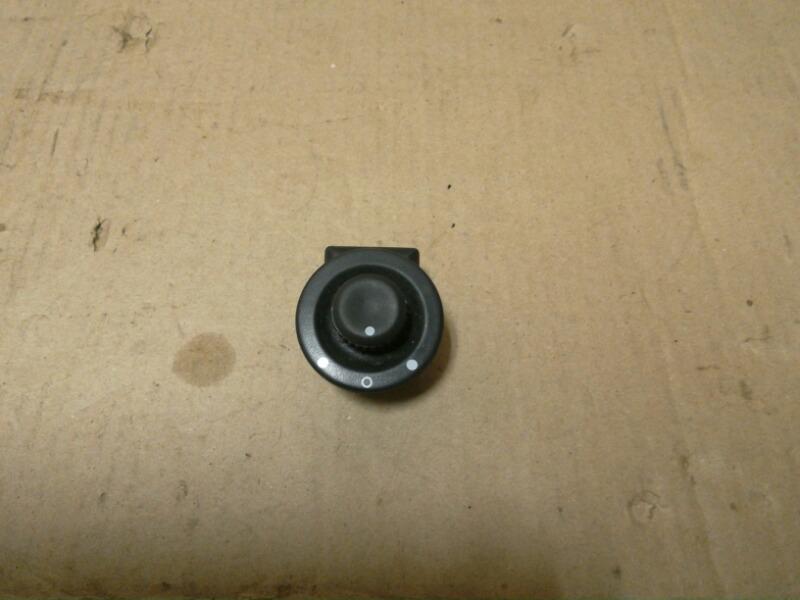 Переключатель регулировки зеркала Renault Sandero BS11 2009 (б/у)