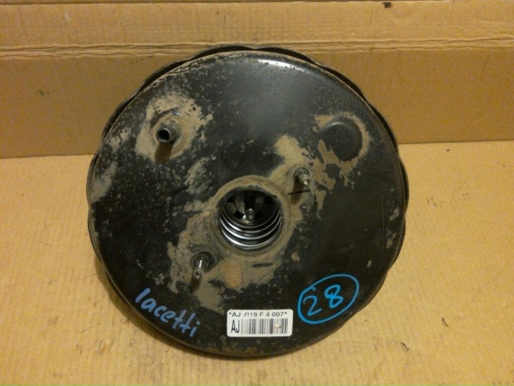 Вакуумный усилитель тормозов Chevrolet Lacetti J200 2003 (б/у)