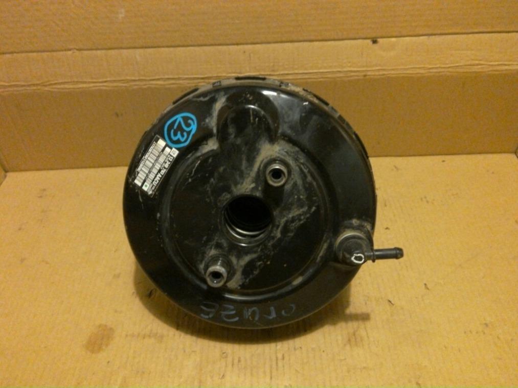 Вакуумный усилитель тормозов Chevrolet Cruze J300 2009 (б/у)