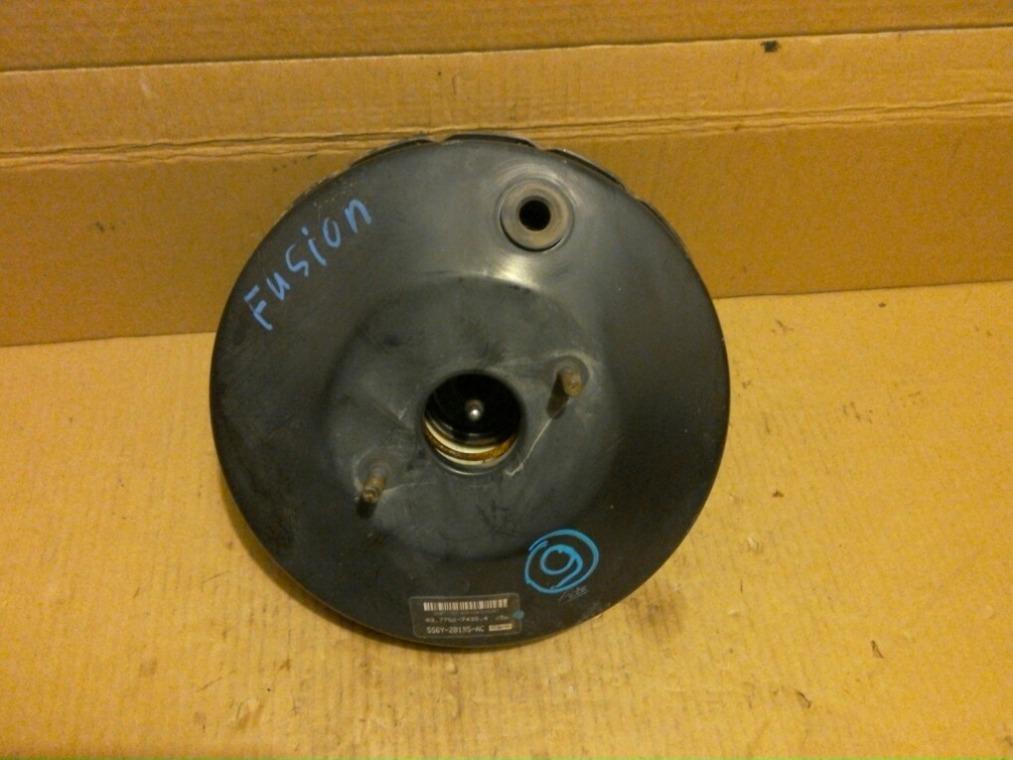 Вакуумный усилитель тормозов Ford Fusion CBK 2002 (б/у)