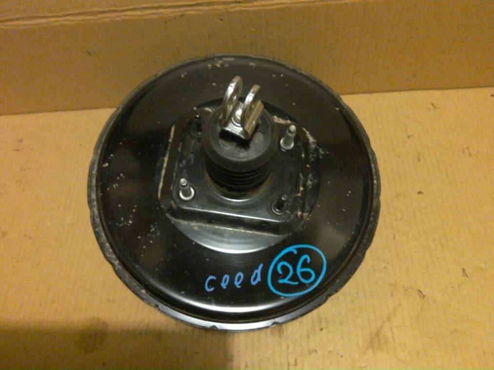Вакуумный усилитель тормозов Kia Ceed JD 2012 (б/у)