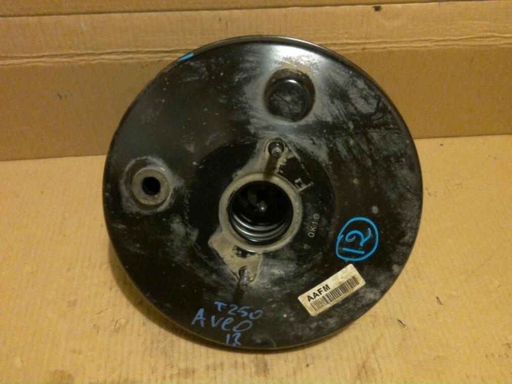 Вакуумный усилитель тормозов Chevrolet Aveo T250 2005 (б/у)