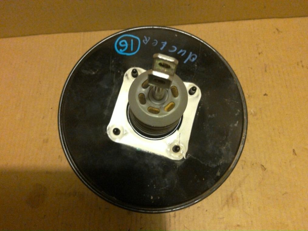 Вакуумный усилитель тормозов Renault Duster HSA 2012 (б/у)