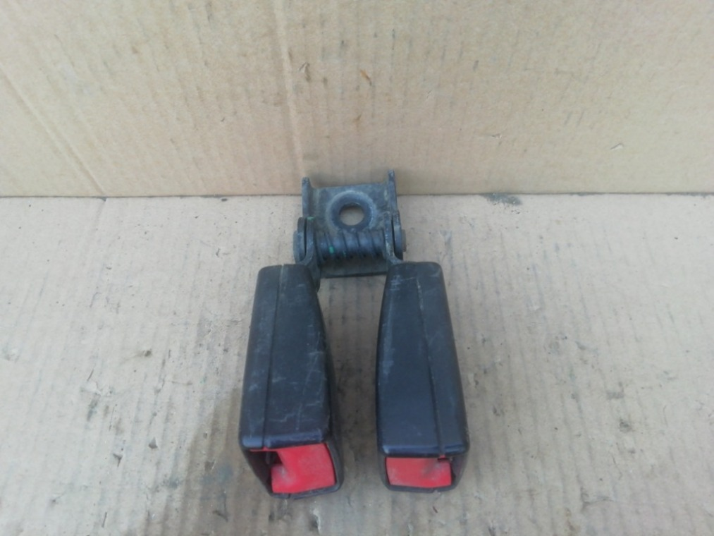 Замок ремня безопасности Chevrolet Cruze J300 2009 задний (б/у)