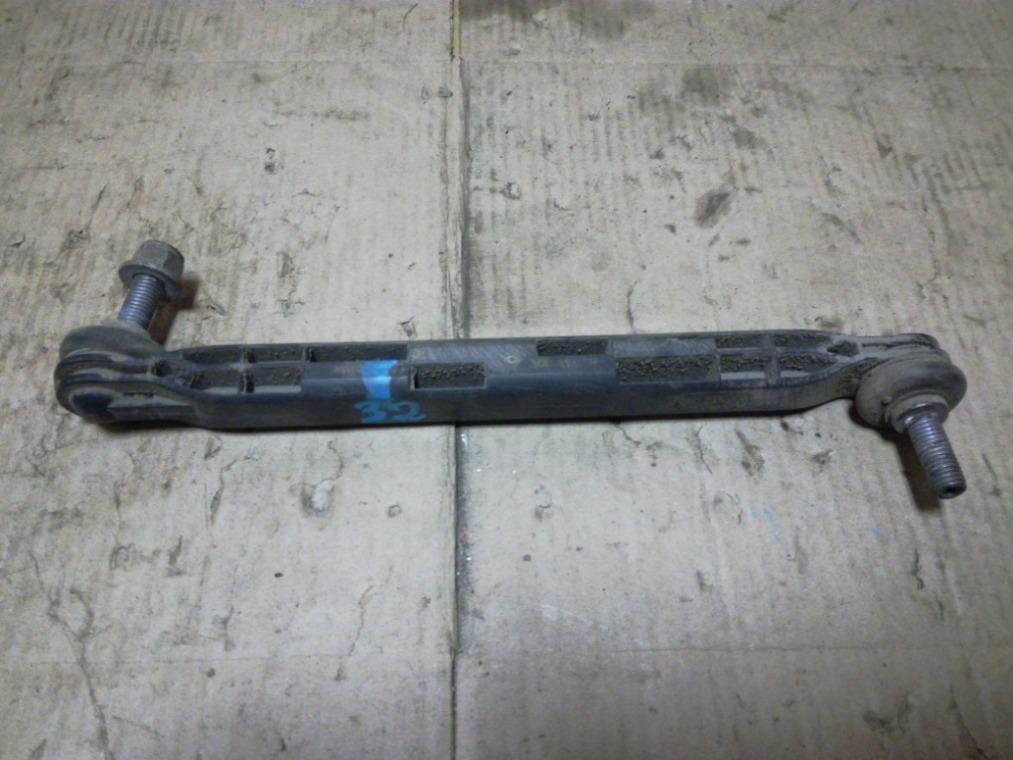 Стойка стабилизатора Chevrolet Cruze J300 2009 передняя (б/у)
