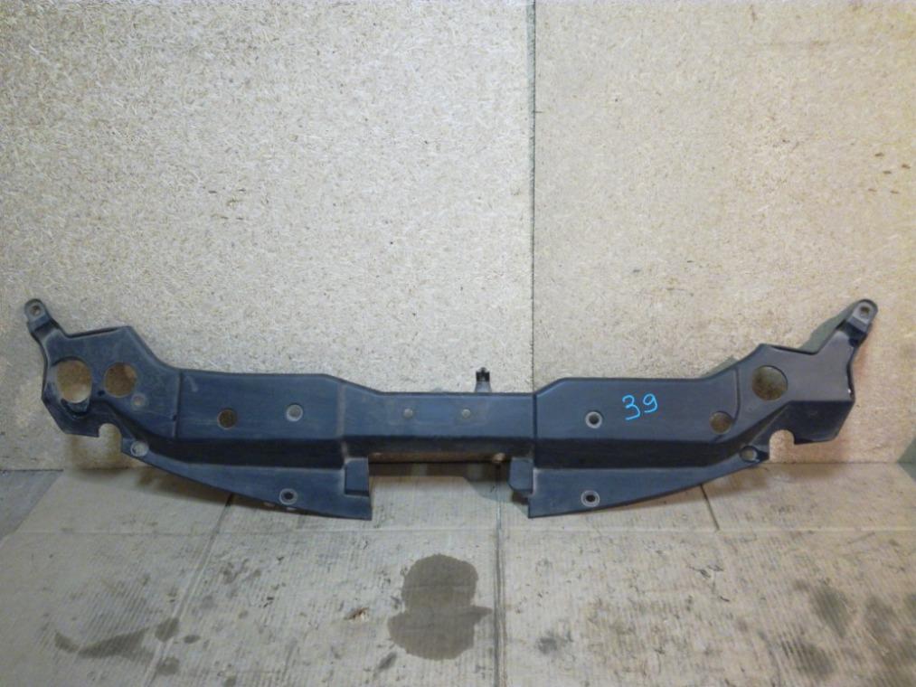 Накладка передней панели Nissan Tiida C11 2007 (б/у)