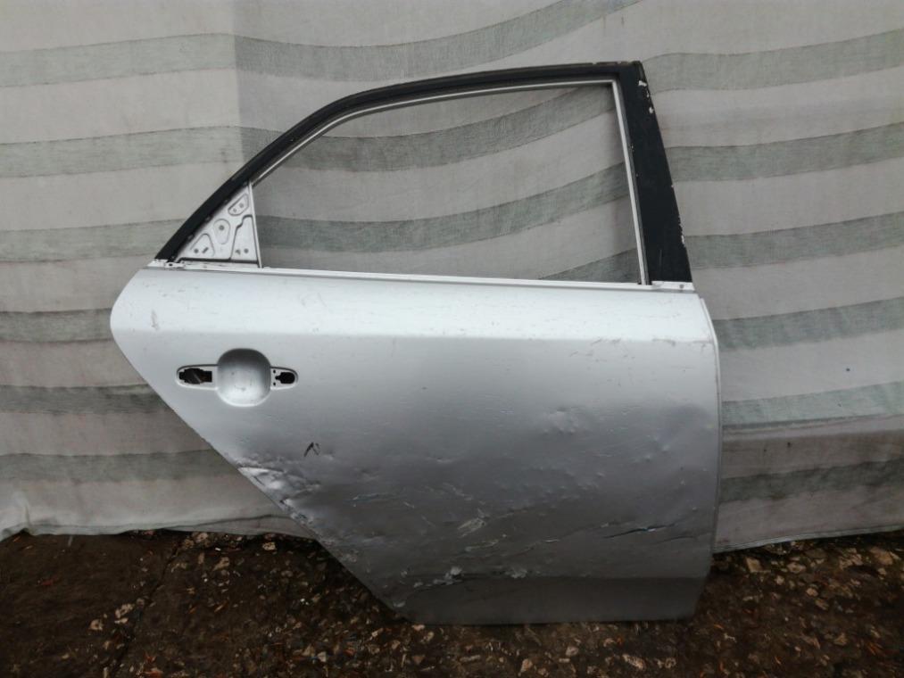 Дверь Kia Cerato TD 2009 задняя правая (б/у)