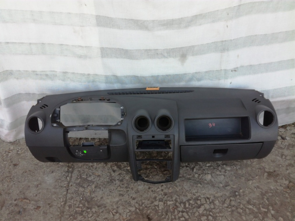 Торпедо Renault Logan LS0G/LS12 2005 (б/у)