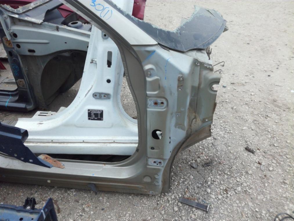 Стойка кузова Nissan Almera G15 2013 передняя правая (б/у)