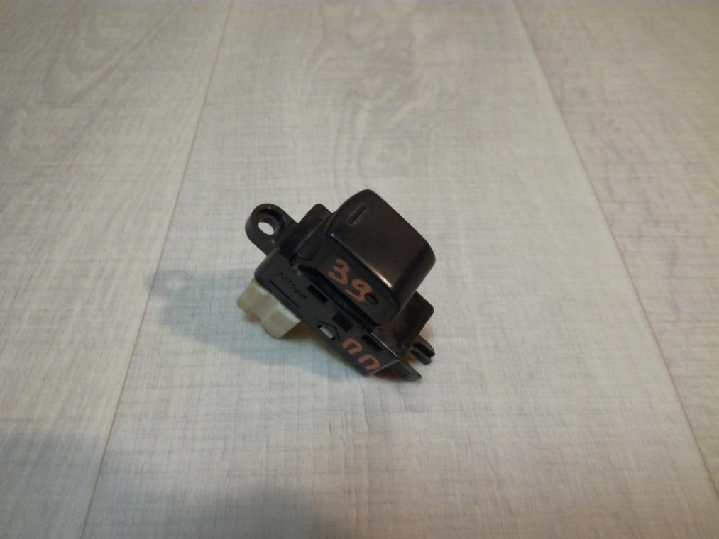 Кнопка стеклоподъемника Nissan Tiida C11 2007 (б/у)