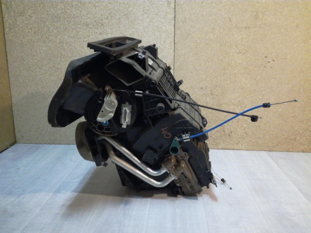 Корпус печки (отопителя) Renault Sandero BS11 2009 (б/у)