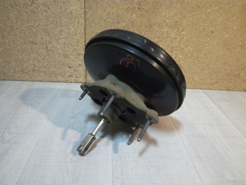 Вакуумный усилитель тормозов Nissan Tiida C11 2007 (б/у)
