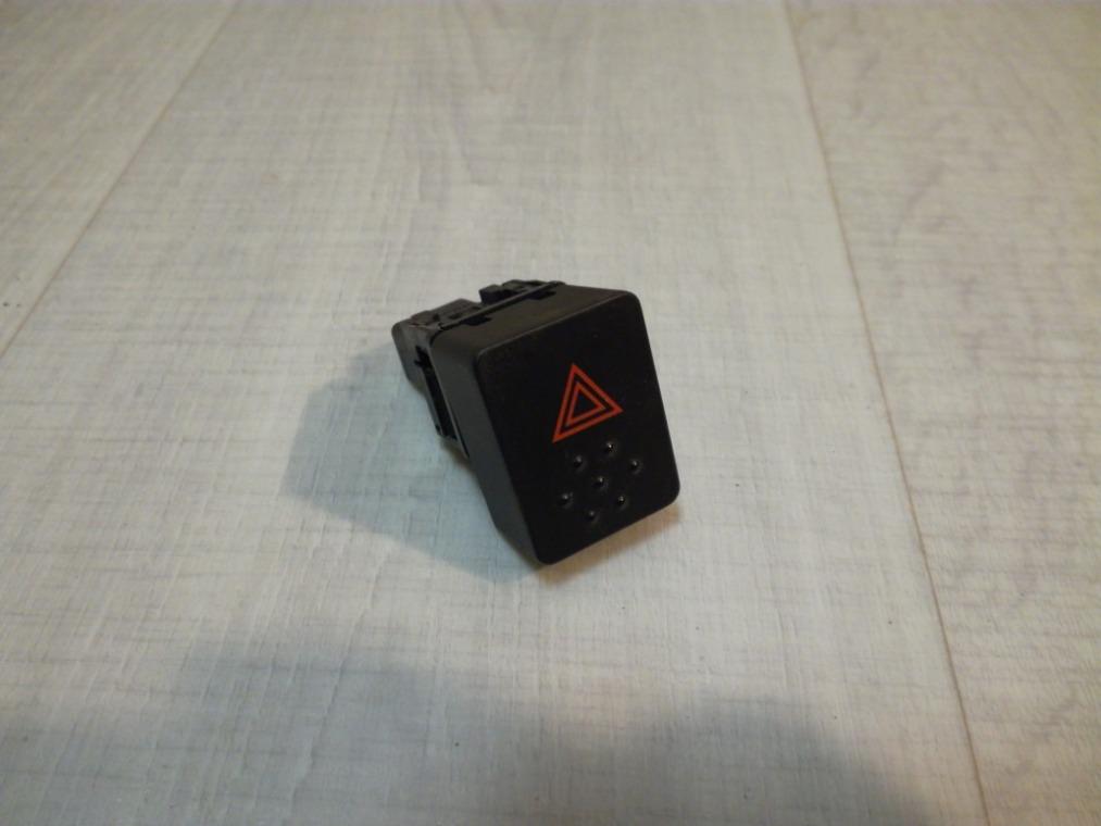 Кнопка аварийной сигнализации Nissan Tiida C11 2007 (б/у)
