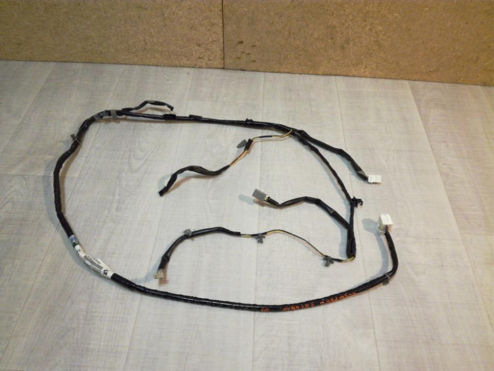 Проводка Nissan Tiida C11 2007 (б/у)