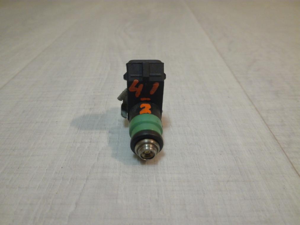 Форсунка инжекторная Renault Duster HSA 2012 (б/у)
