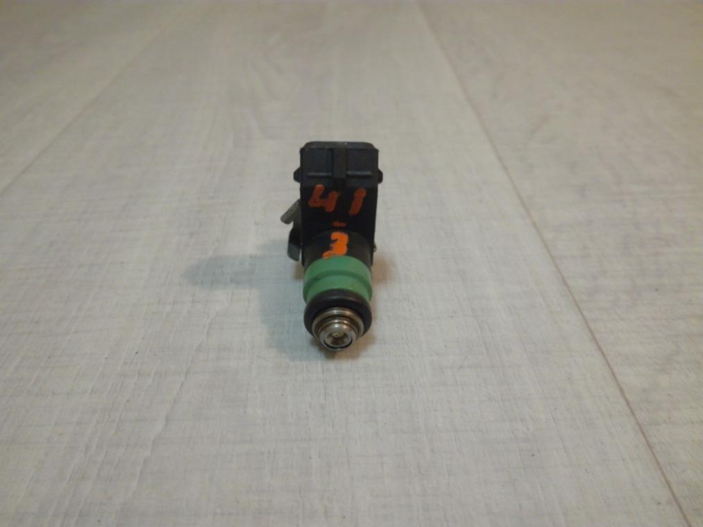 Форсунка инжекторная Renault Logan LS0G/LS12 2005 (б/у)