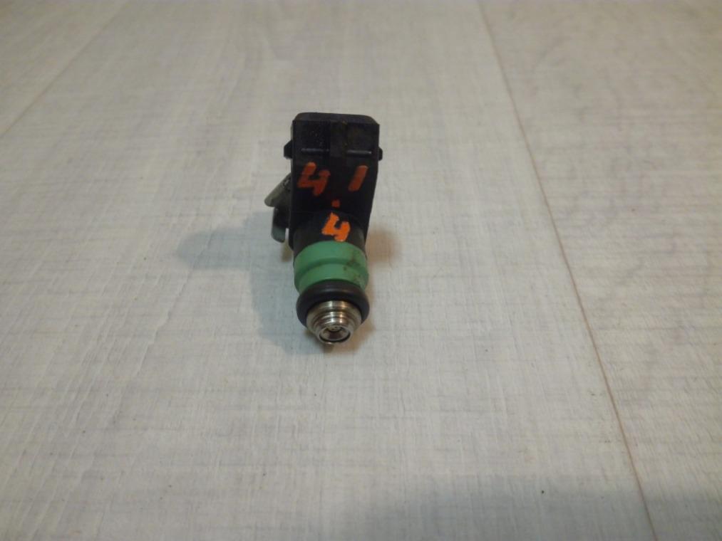 Форсунка инжекторная Nissan Almera G15 2013 (б/у)
