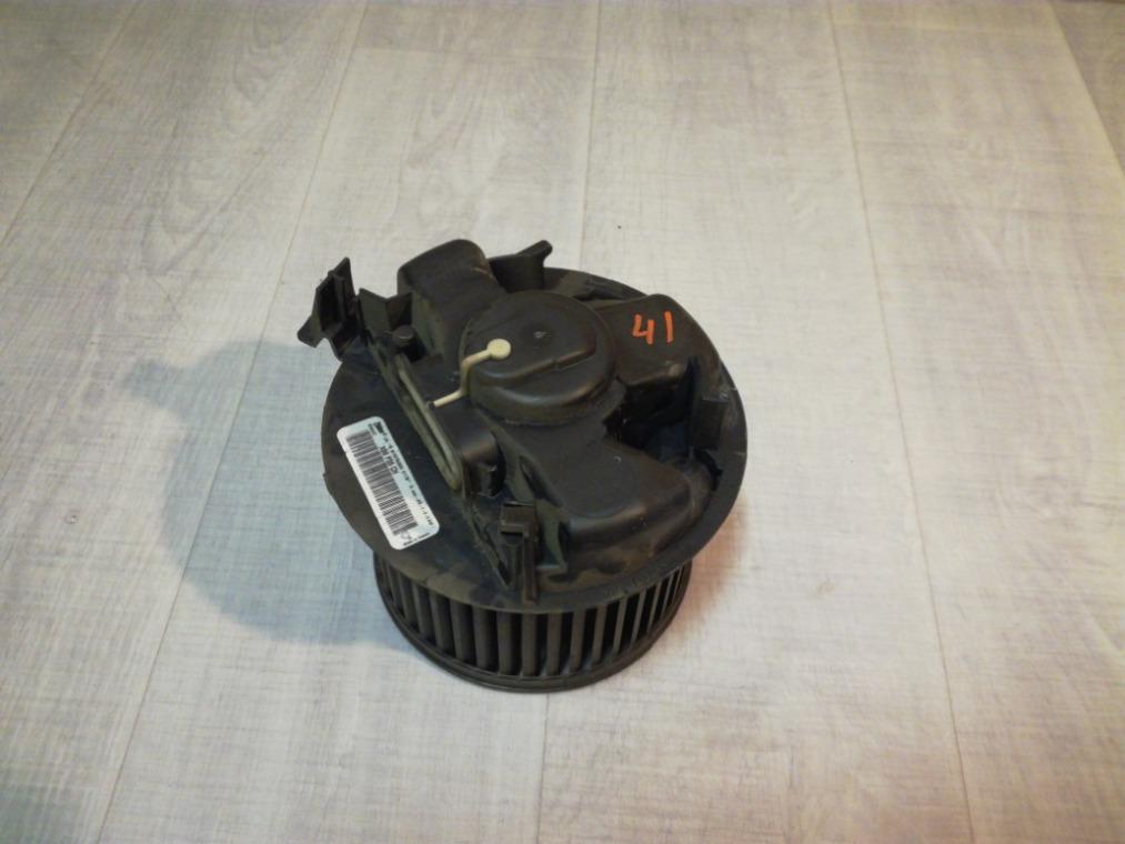 Моторчик печки (отопителя) Renault Sandero BS11 2009 (б/у)
