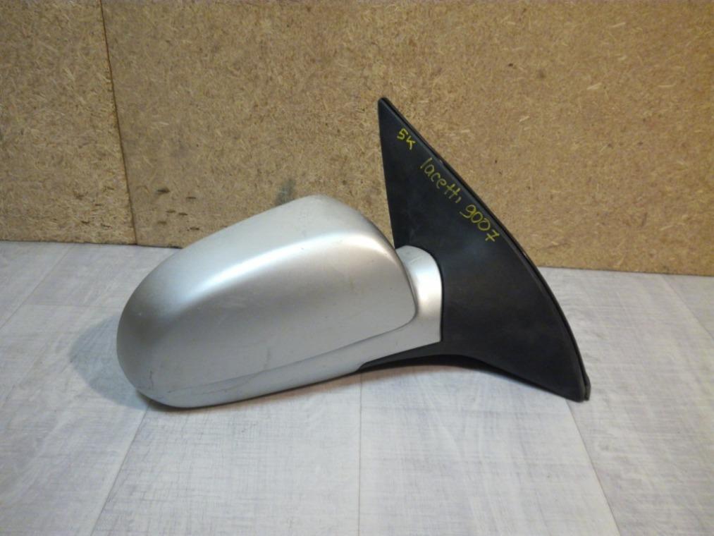 Зеркало Chevrolet Lacetti J200 2003 правое (б/у)
