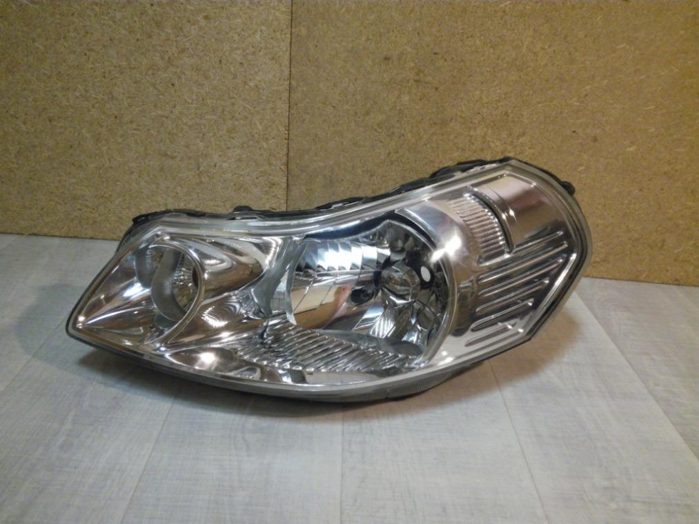 Фара Suzuki Sx4 GYA 2006 левая (б/у)