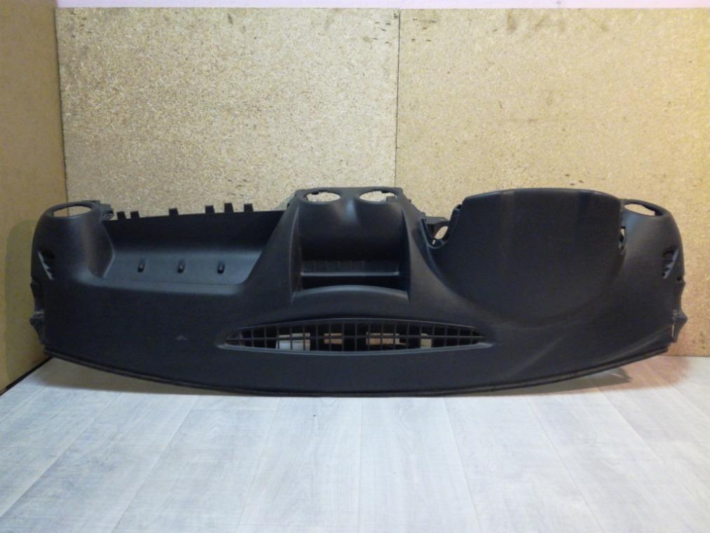Торпедо Renault Duster HSA 2012 (б/у)