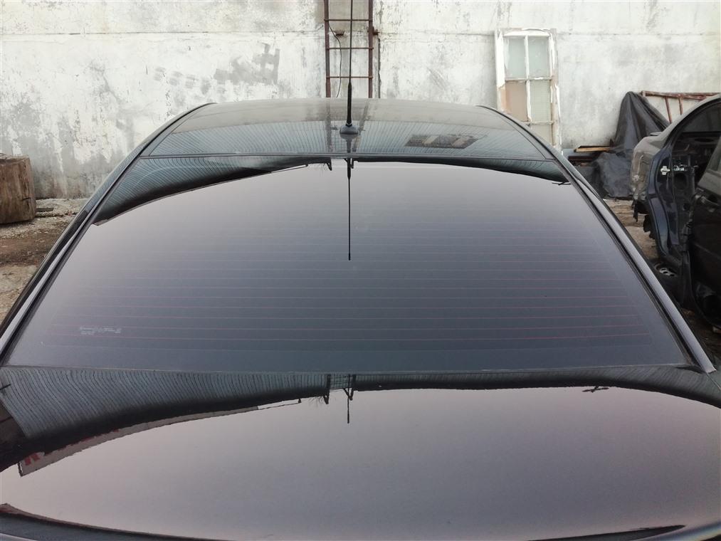 Стекло заднее Chevrolet Cruze J300 2009 (б/у)