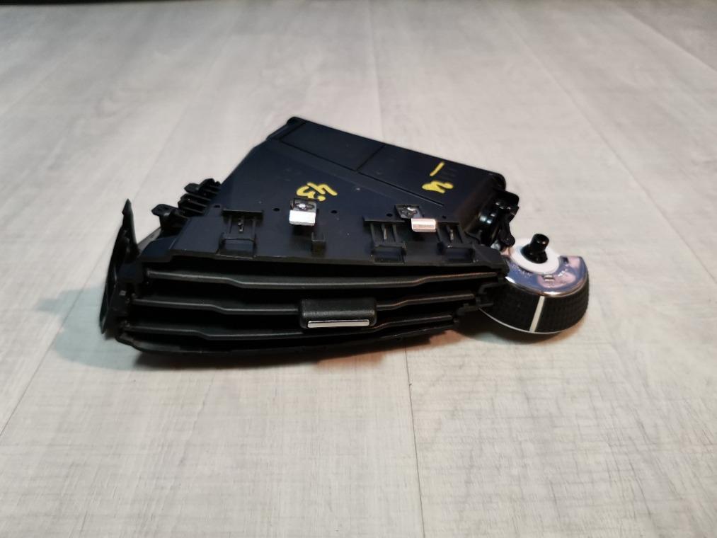 Дефлектор воздушный Ford Focus 3 CB8 2011 левый (б/у)