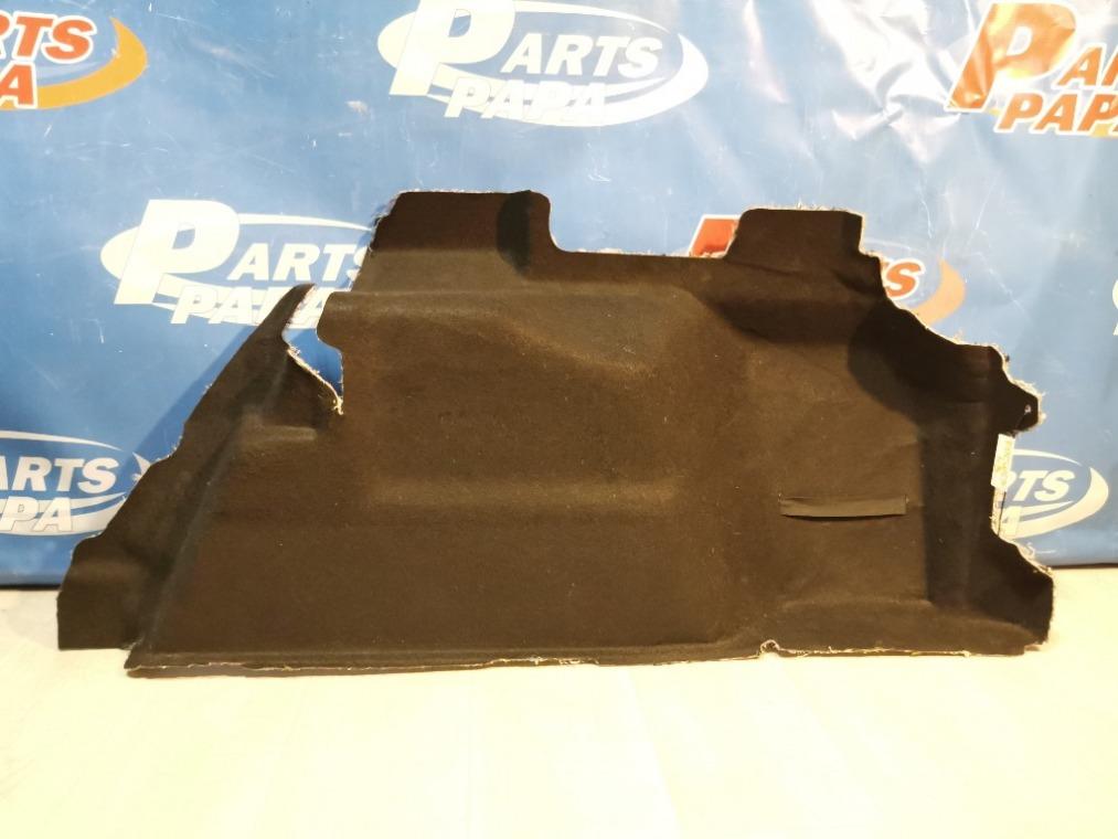 Обшивка багажника Ford Focus 3 CB8 2011 правая (б/у)