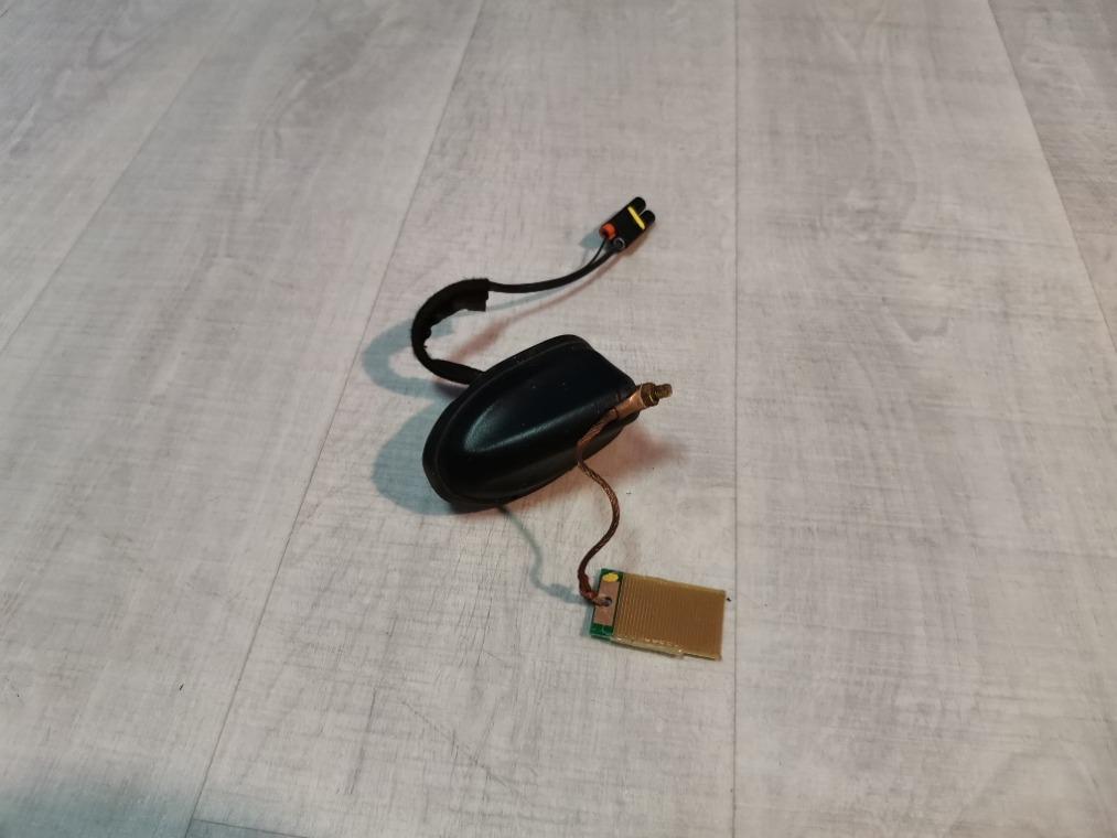 Антенна Ford Focus 3 CB8 2011 (б/у)