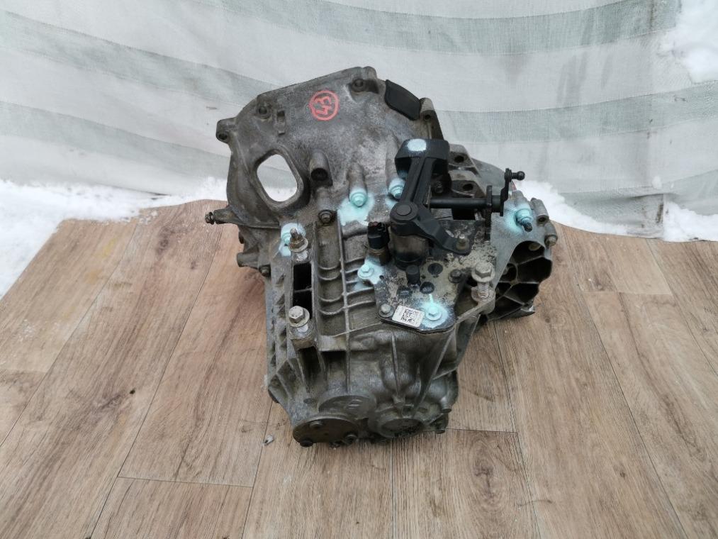 Коробка переключения передач Ford Focus 3 CB8 2011 (б/у)
