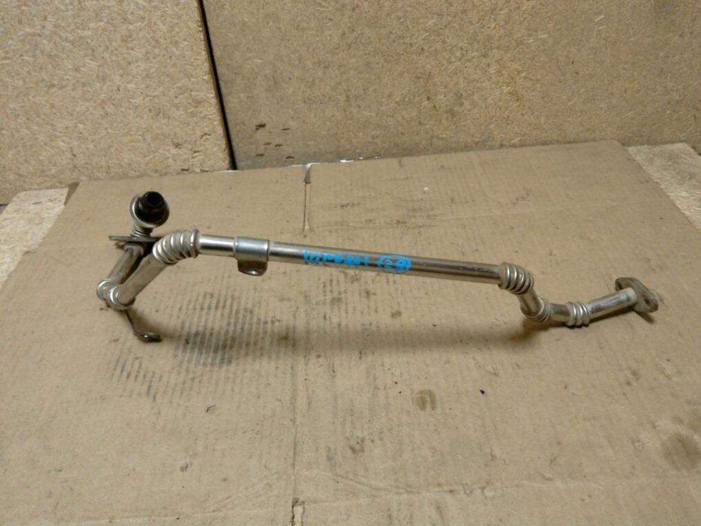 Трубка системы рециркуляции egr Chevrolet Lacetti J200 2003 (б/у)