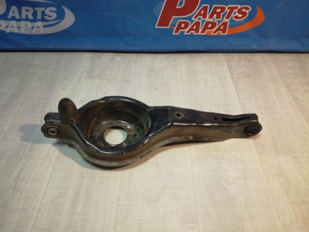 Рычаг задний Ford Focus 3 CB8 2011 нижний (б/у)