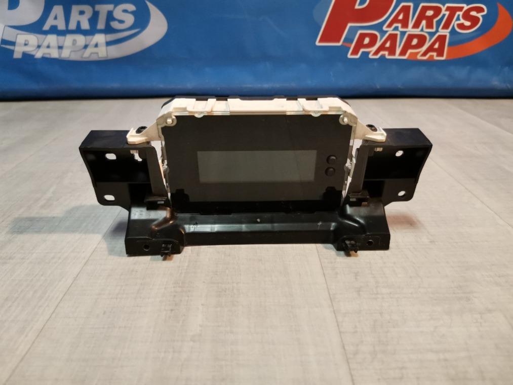 Дисплей информационный Ford Focus 3 CB8 2011 (б/у)