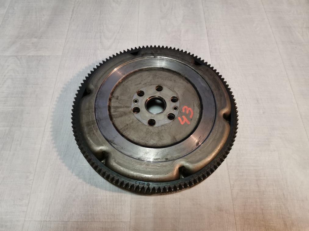 Маховик Ford Focus 3 CB8 2011 (б/у)