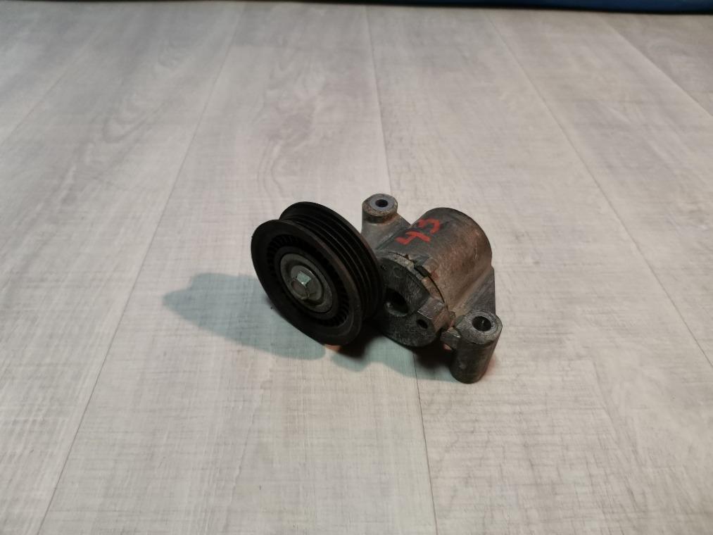 Ролик натяжной Ford Focus 3 CB8 2011 (б/у)