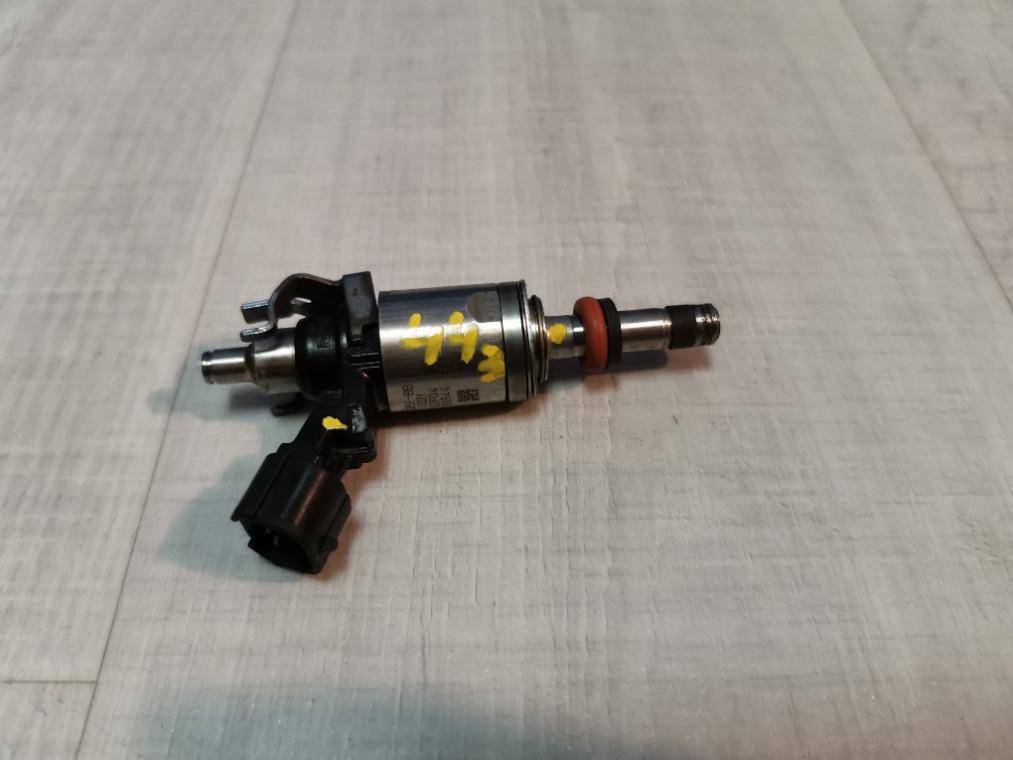 Форсунка инжекторная Ford Focus 3 CB8 2011 (б/у)