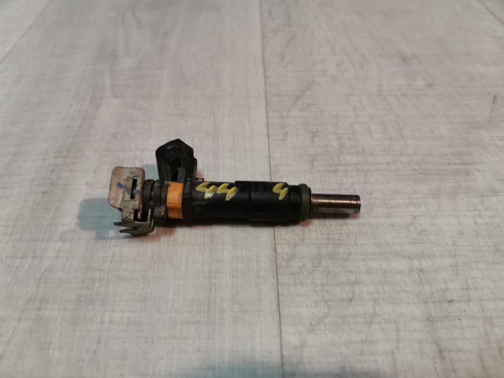Форсунка инжекторная Chevrolet Cruze J300 2009 (б/у)