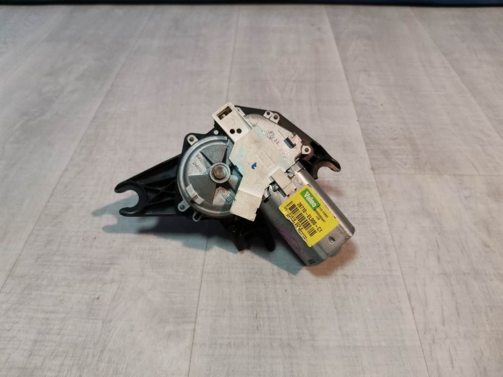 Моторчик стеклоочистителя Nissan Tiida C11 2007 задний (б/у)