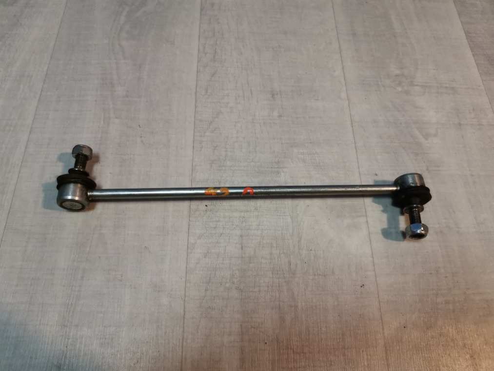 Стойка стабилизатора Ford Focus 3 CB8 2011 передняя (б/у)