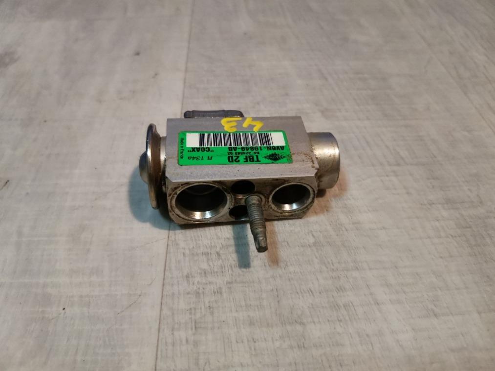 Клапан кондиционера Ford Focus 3 CB8 2011 (б/у)