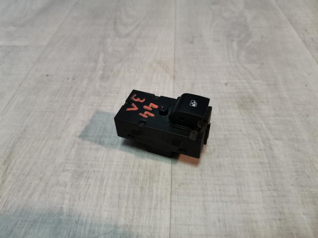 Кнопка стеклоподъемника Chevrolet Cruze J300 2009 задняя (б/у)
