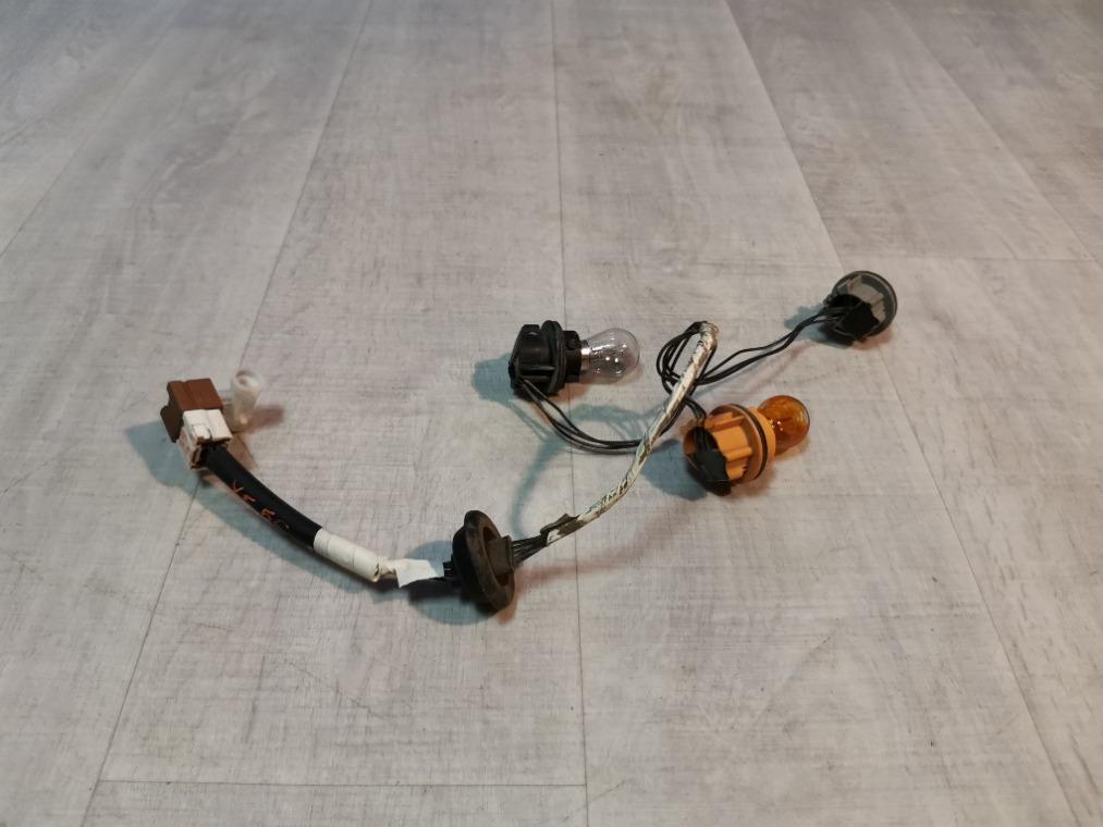 Проводка фонаря Nissan Tiida C11 2007 (б/у)