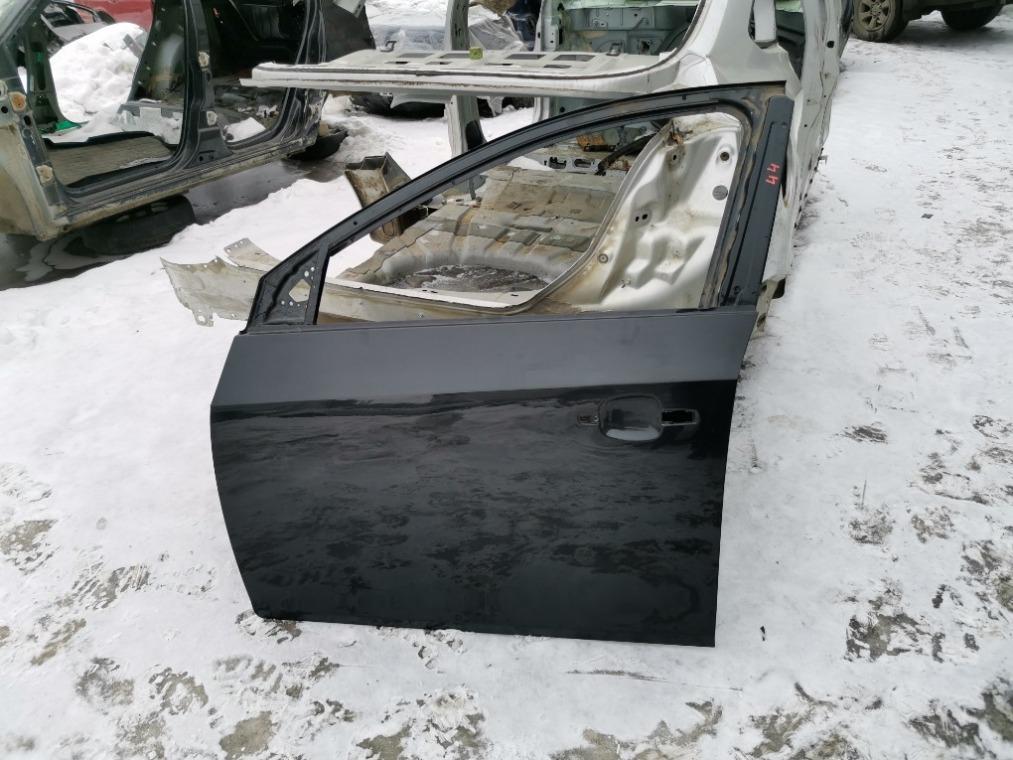 Дверь Chevrolet Cruze J300 2009 передняя левая (б/у)