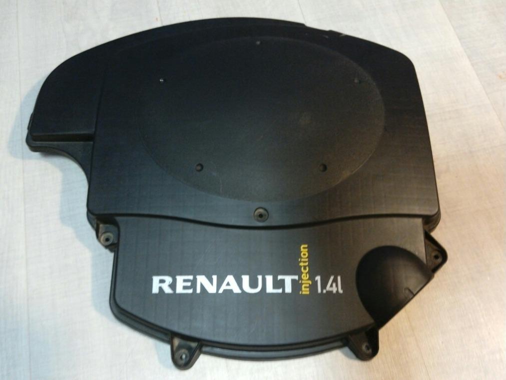 Корпус воздушного фильтра Renault Sandero BS11 2009 (б/у)