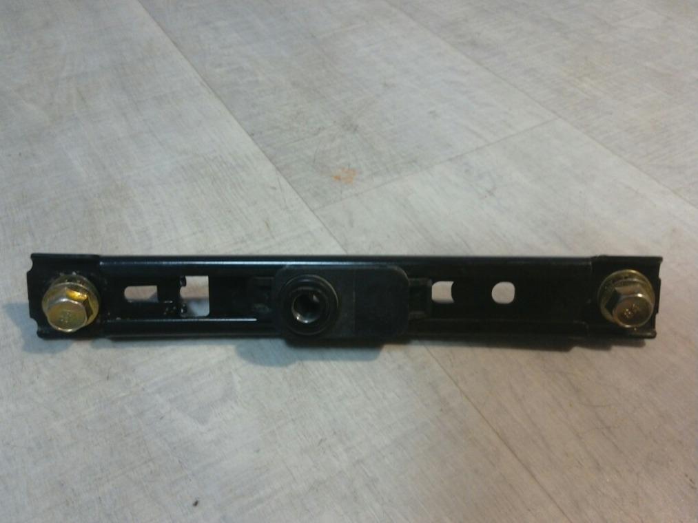 Механизм регулировки высоты ремня безопасности Hyundai Sonata 4 EF 2001 (б/у)