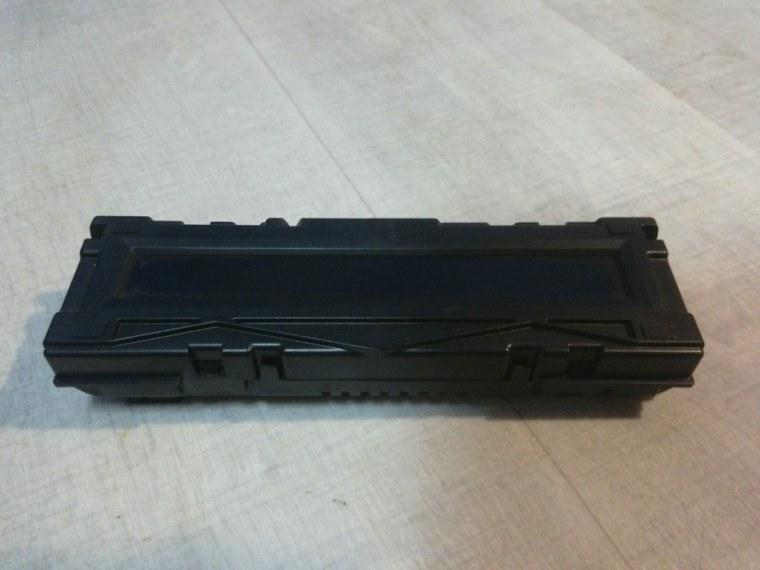 Дисплей информационный Chevrolet Orlando J309 2011 (б/у)