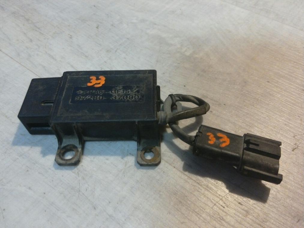 Датчик кондиционера Hyundai Sonata 4 EF 2001 (б/у)